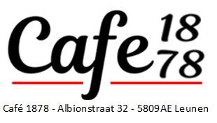 Café 1878