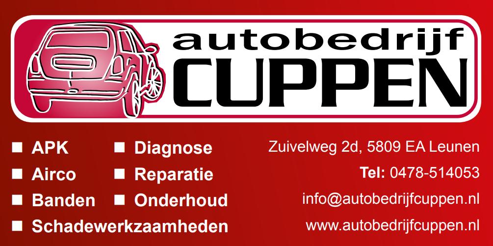Autobedrijf Cuppen