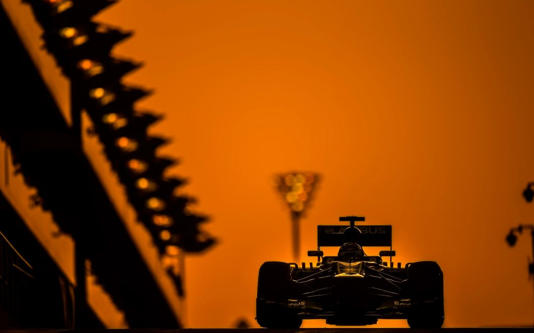 Oranje-Wit op Raceway Venray